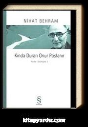 Kında Duran Onur Paslanır & Yazılar / Söyleşiler 3