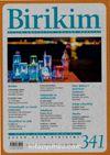 Birikim / Sayı:341 Eylül Yıl:2017 / Aylık Sosyalist Kültür Dergisi