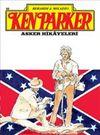 Ken Parker 50: Asker Hikayeleri