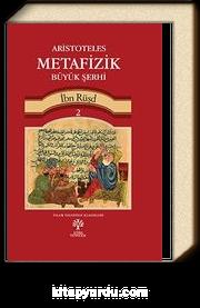Aristoteles Metafizik Büyük Şerhi 2