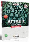 TEOG 1 Kazanım Temelli Matematik 12 Deneme