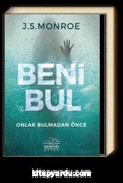 Beni Bul (Karton Kapak)