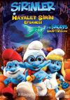 Smurfs The Legend Of Smurfy Hollow - Şirinler Hayalet Şirin Efsanesi (Dvd)