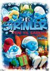 Smurfs A Christmas Carol - Şirinler Bir Yılbaşı Şarkısı (Dvd)