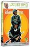La Grande Vadrouille Şahane Oyun (Dvd)