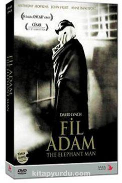 Elephant Man - Fil Adam (Dvd) & IMDb: 8,1