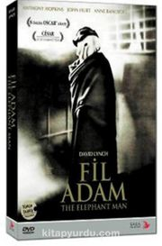 Elephant Man - Fil Adam (Dvd) & IMDb: 8,1