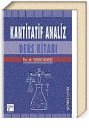 Kantitatif Analiz Ders Kitabı (ciltli)