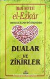 El Ezkar & Resulullah'ın (s.a.v.) Dilinden Dualar ve Zikirler
