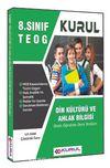 8. Sınıf TEOG Din Kültürü ve Ahlak Bilgisi Hızlı Öğretim Ders Notları