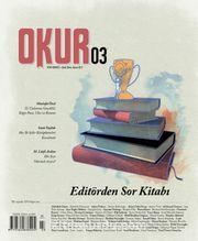 Okur Kitap Dergisi Sayı 3 Eylül-Ekim-Kasım 2017