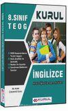8. Sınıf TEOG İngilizce Hızlı Öğretim Ders Notları