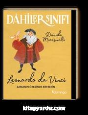 Dahiler Sınıfı: Leonardo Da Vinci & Zamanın Ötesinde Bir Beyin
