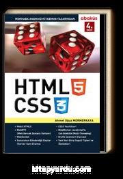 HTML 5 CSS3