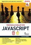 Yeni Başlayanlar için JavaScript
