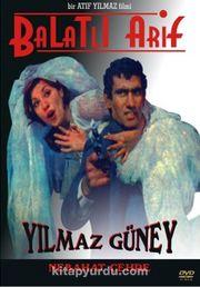 Balatlı Arif (Dvd)