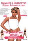Tracy Anderson Metodu (Dvd)