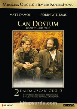 Good Will Hunting - Can Dostum (Dvd) & IMDb: 8,3