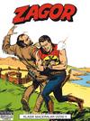 Zagor-Klasik Maceralar Dizisi Cilt 5 Yeşil Uçurum, Köle Tüccarları, İron Man