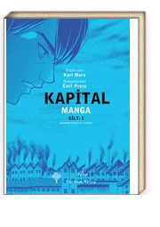 Kapital Manga Cilt-1
