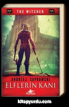 Elflerin Kanı / The Witcher Serisi 3