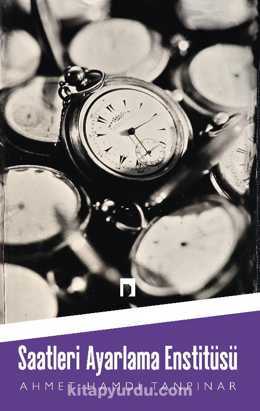 Saatleri Ayarlama Enstitüsü PDF Kitap İndir