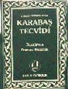 Karabaş Tecvidi (Tecvid-001)