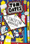 Tom Gates 9 / Tom Gates Sınıfın Birincisi (neredeyse)