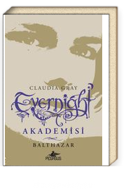 Evernight Akademisi 5: Balthazar