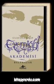Evernight Akademisi 5: Balthazar