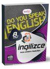 8. Sınıf İngilizce  Konu Anlatım Föyleri (39 Föy)