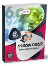 8. Sınıf Matematik Konu Anlatım Föyleri (40 Föy)