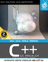 C++ ile Projeler & Oku, İzle, Dinle, Öğren!