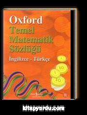 Oxford Temel Matematik Sözlüğü (İngilizce-Türkçe)
