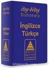 itsy - bitsy İngilizce-Türkçe Mini Sözlük