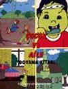 Çocuk ve Aile Boyama Kitabı