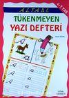 Tükenmeyen Yazı Defteri & Türkçe Alfabe