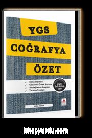 YGS Coğrafya Özet
