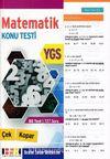 YGS Matematik Çek Kopar Konu Testi