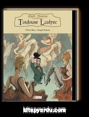 Büyük Ressamlar - Toulouse Lautrec