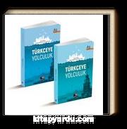 Türkçeye Yolculuk A1 Ders Kitabı / A1 Çalışma Kitabı