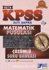KPSS Matematik Pusulası Çözümlü Soru Bankası