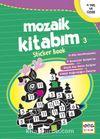 Mozaik Kitabım 3 Sticker Book