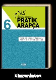 Resimlerle Herkes İçin Pratik Arapça 6