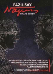 Fazıl Say / Nazım Oratoryosu (Dvd)