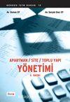 Apartman-Site-Toplu Yapı Yönetimi