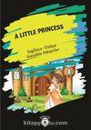 A Little Princess (İngilizce - Türkçe Karşılıklı Hikayeler)