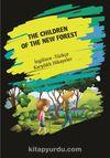 The Children Of The New Forest (İngilizce - Türkçe Karşılıklı Hikayeler)