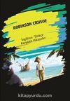 Robinson Crusoe (İngilizce - Türkçe Karşılıklı Hikayeler)