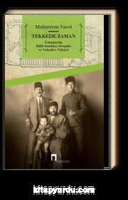 Tekkede Zaman & Üsküdar'da Rifai Sandıkçı Dergahı ve Vukuat-ı Tekaya